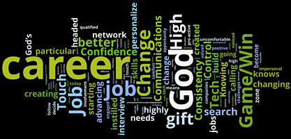 St. Jude Career Alliance Wordle